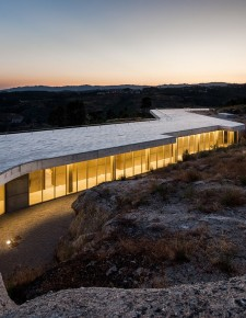 Archdaily building of the year